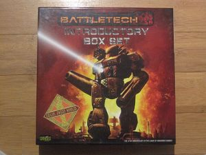 Battletech Box Feature